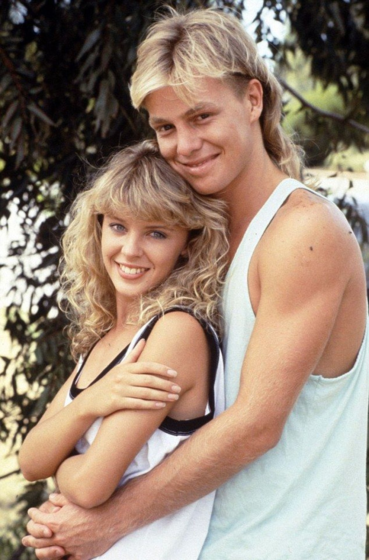 5 34 10 Things You Probably Didn't Know About Jason Donovan
