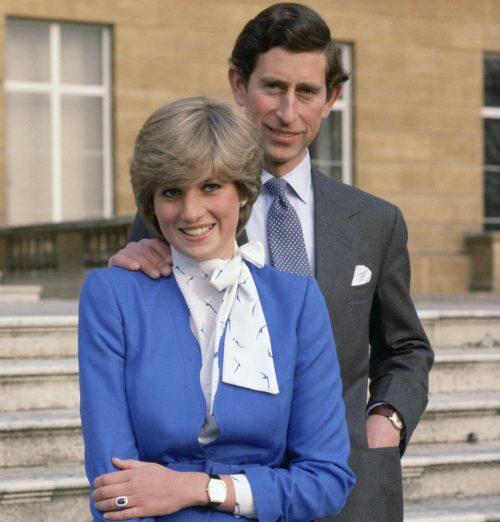 5 c e1574845923867 20 Bizarre Royal Family Rules You Won't Believe