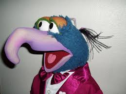 5. Gonzo 12 Of Your Favourite Muppets