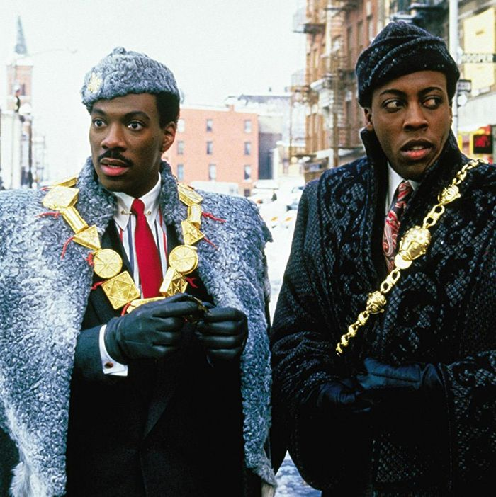 5833196098d9f0b720ff8b34c3ac71308b 18 coming to america.rsquare.w700 20 Things You May Not Have Realised About Eddie Murphy