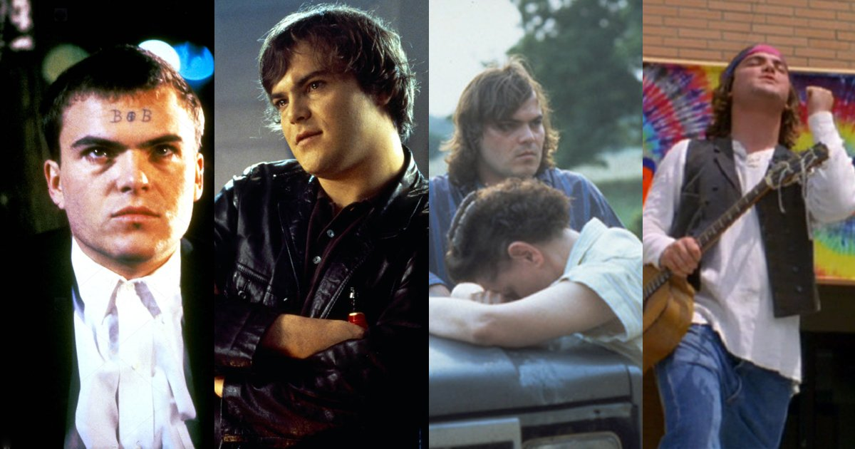 6 20 12 Things You Might Not Have Realised About Jack Black