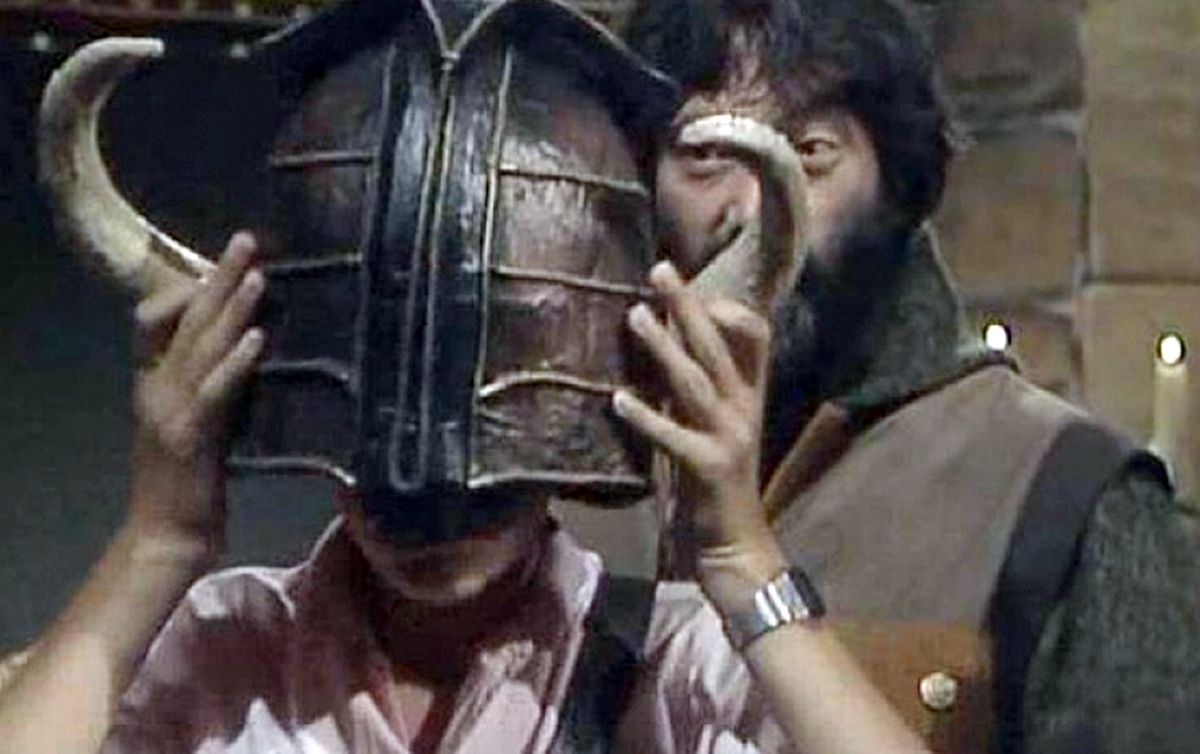 6 38 12 Fascinating Facts About Knightmare