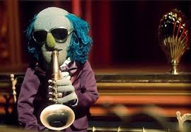 6. zoot 12 Of Your Favourite Muppets