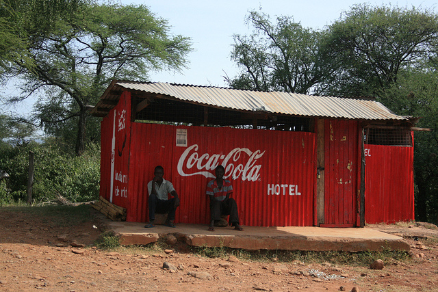 6825274144 c519399a84 z 10 Things You Never Knew About Coca-Cola