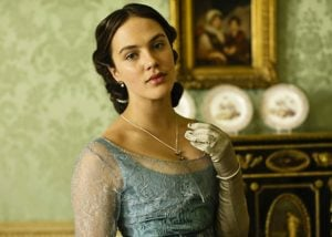 7 49 11 Things You Didn't Know About Downton Abbey