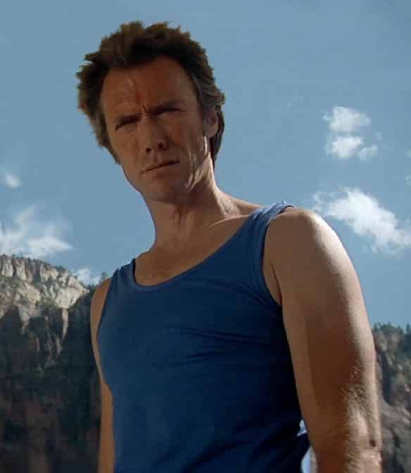 8 3 1 20 Things You Didn't Know About Clint Eastwood