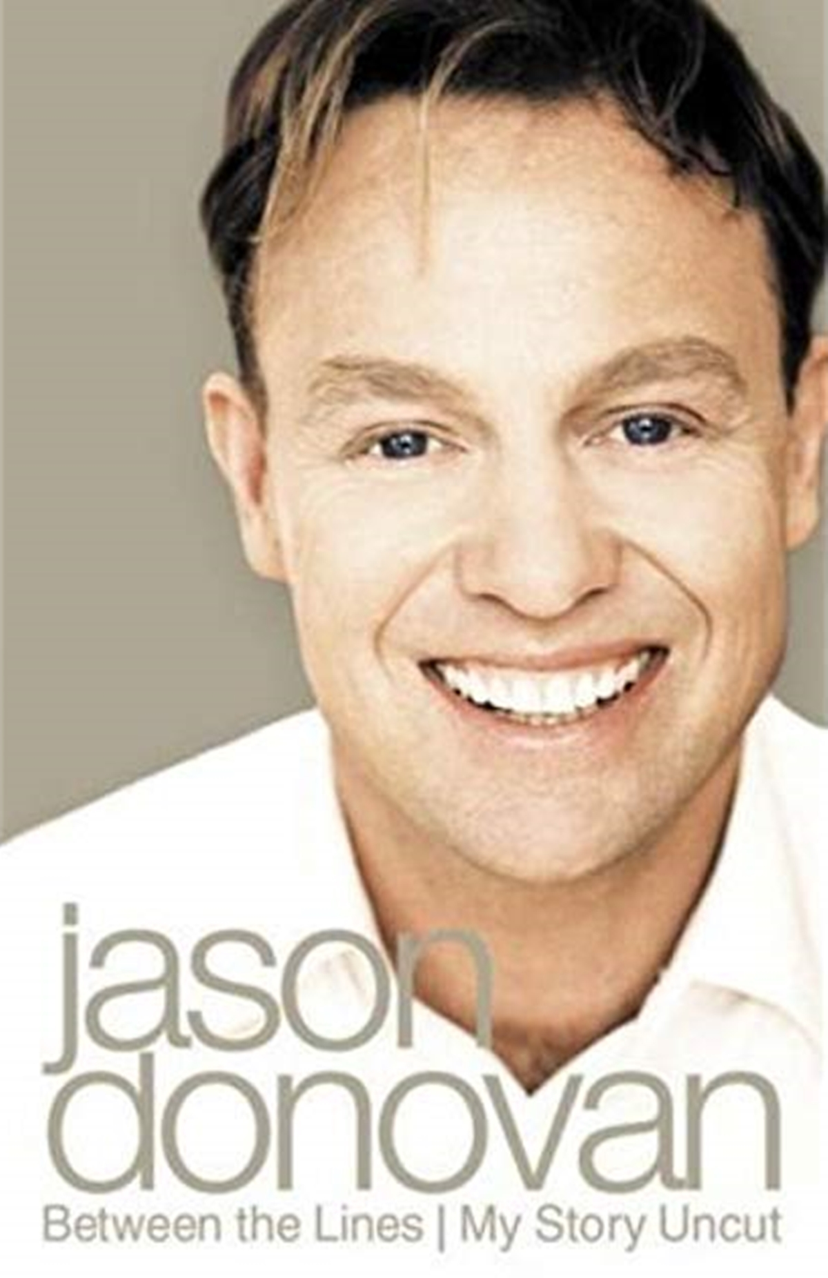 8 33 10 Things You Probably Didn't Know About Jason Donovan
