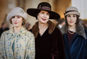 8 42 11 Things You Didn't Know About Downton Abbey