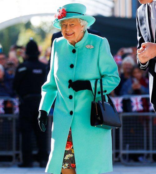8 48 e1574845624204 20 Bizarre Royal Family Rules You Won't Believe