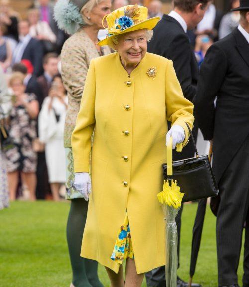 8 c e1574845613379 20 Bizarre Royal Family Rules You Won't Believe
