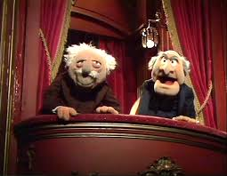 8. sat 12 Of Your Favourite Muppets