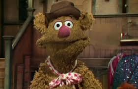 9. fozzie bear 12 Of Your Favourite Muppets