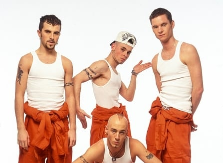 947798476 Ex-East 17 Singer Claims Death Threats Have Made Him 'Prisoner' In His Own Home In Bizarre Rant