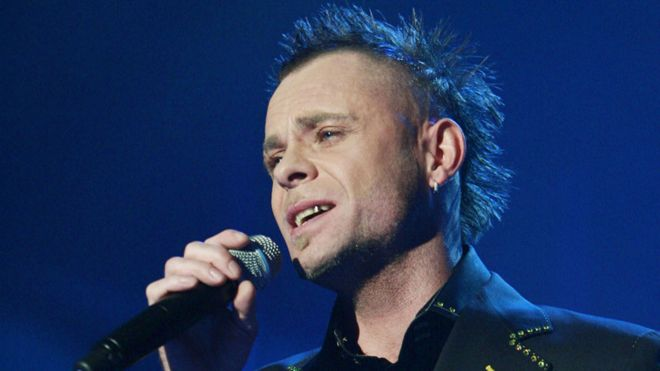 98879539 harvey1 bbc Ex-East 17 Singer Claims Death Threats Have Made Him 'Prisoner' In His Own Home In Bizarre Rant