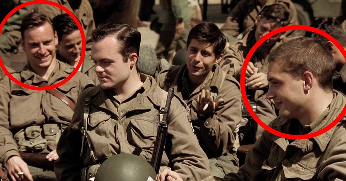 Tom Hardy Band Of Brothers