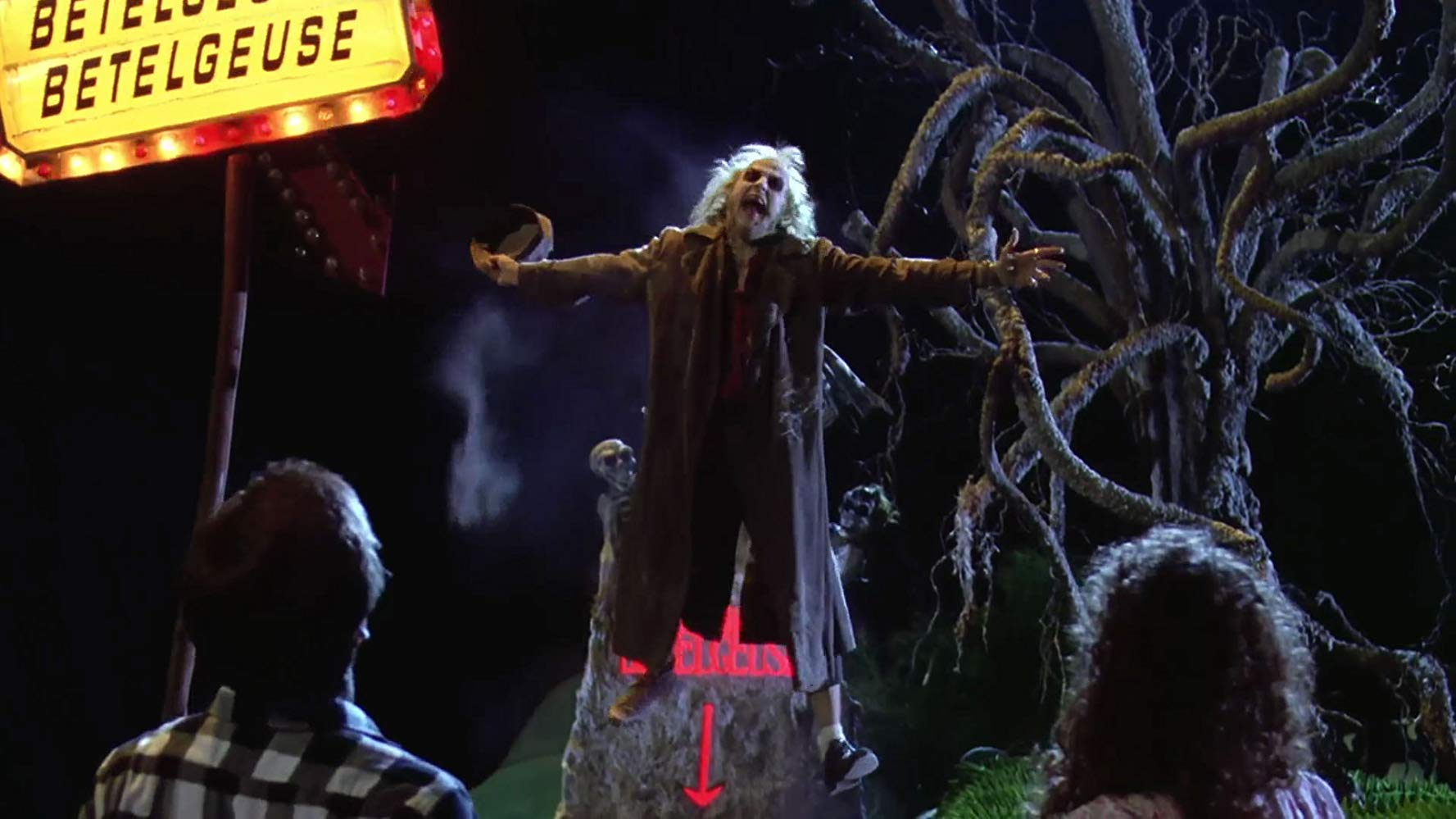 Beetlejuice 1988 3 12 Things You May Not Have Realised About Beetlejuice