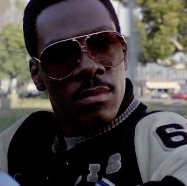 Beverly Hills Cop II DI e1602598697509 20 Things You May Not Have Realised About Eddie Murphy