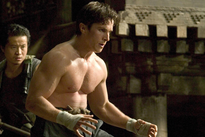 Christian Bale Workout 15 Things You Never Knew About Christian Bale