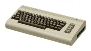 Commodore 64 Computer FL These 12 Classic Gadgets Could Make You A Fortune On eBay