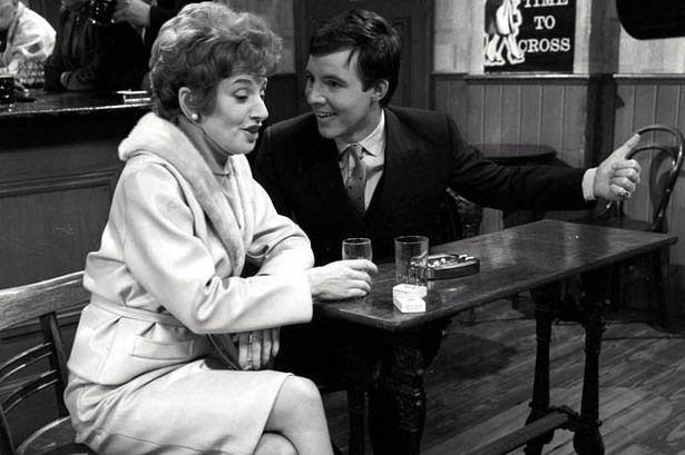 Dennis and Rita 1964 20 Things You Never Knew About Coronation Street