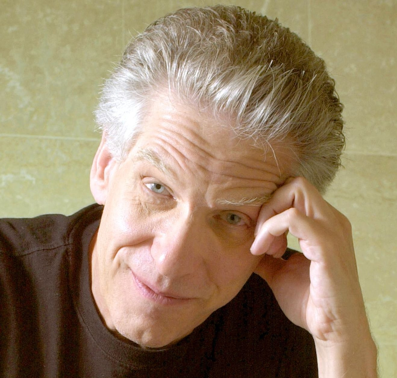 Director DAVID CRONENBERG of the film Spider during the Toronto International Film Festival e1604405988234 20 Frightening Facts About The Fly
