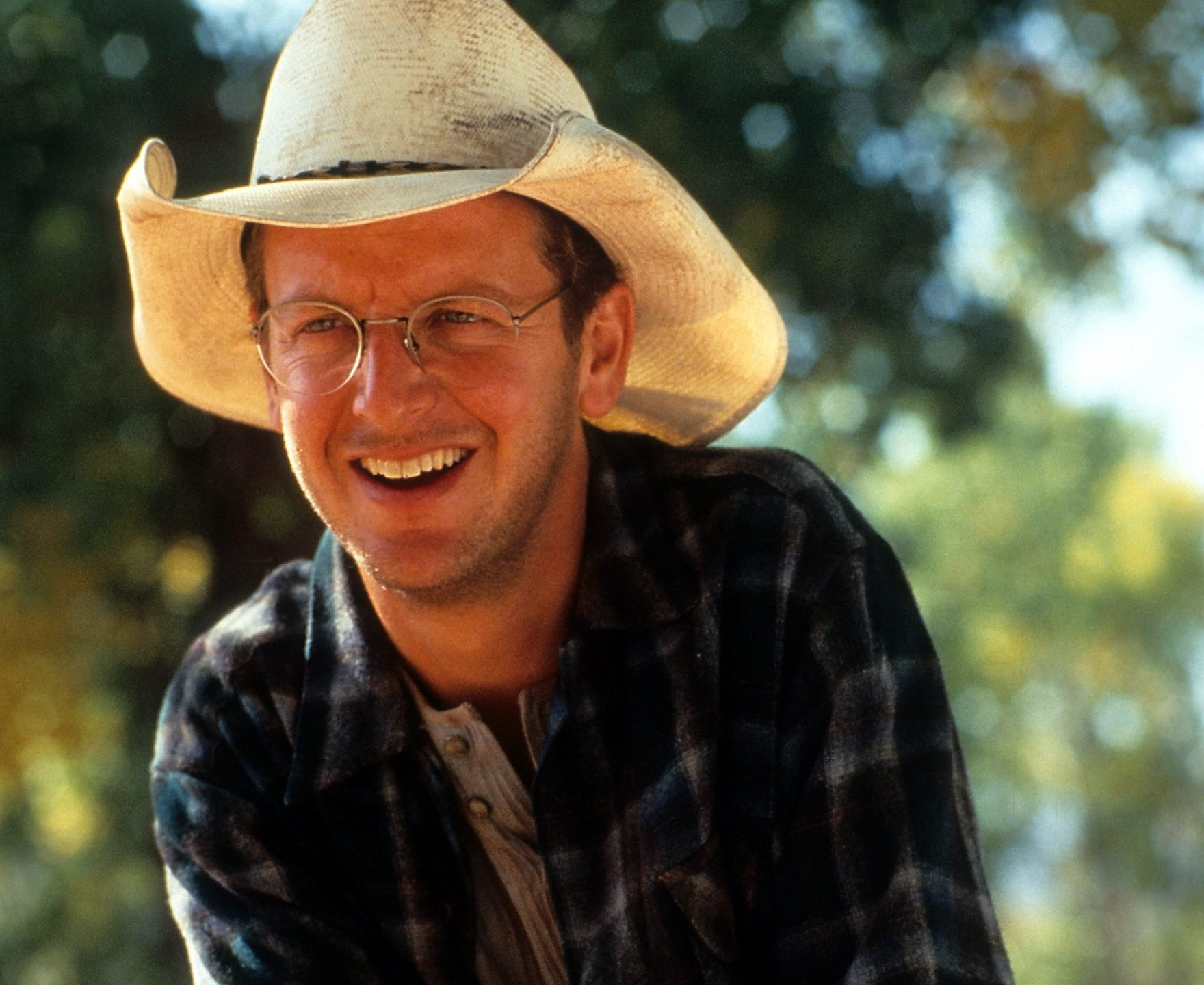 GettyImages 159825110 scaled e1627388327760 City Slickers: 10 Facts About The 90s' Wackiest Western