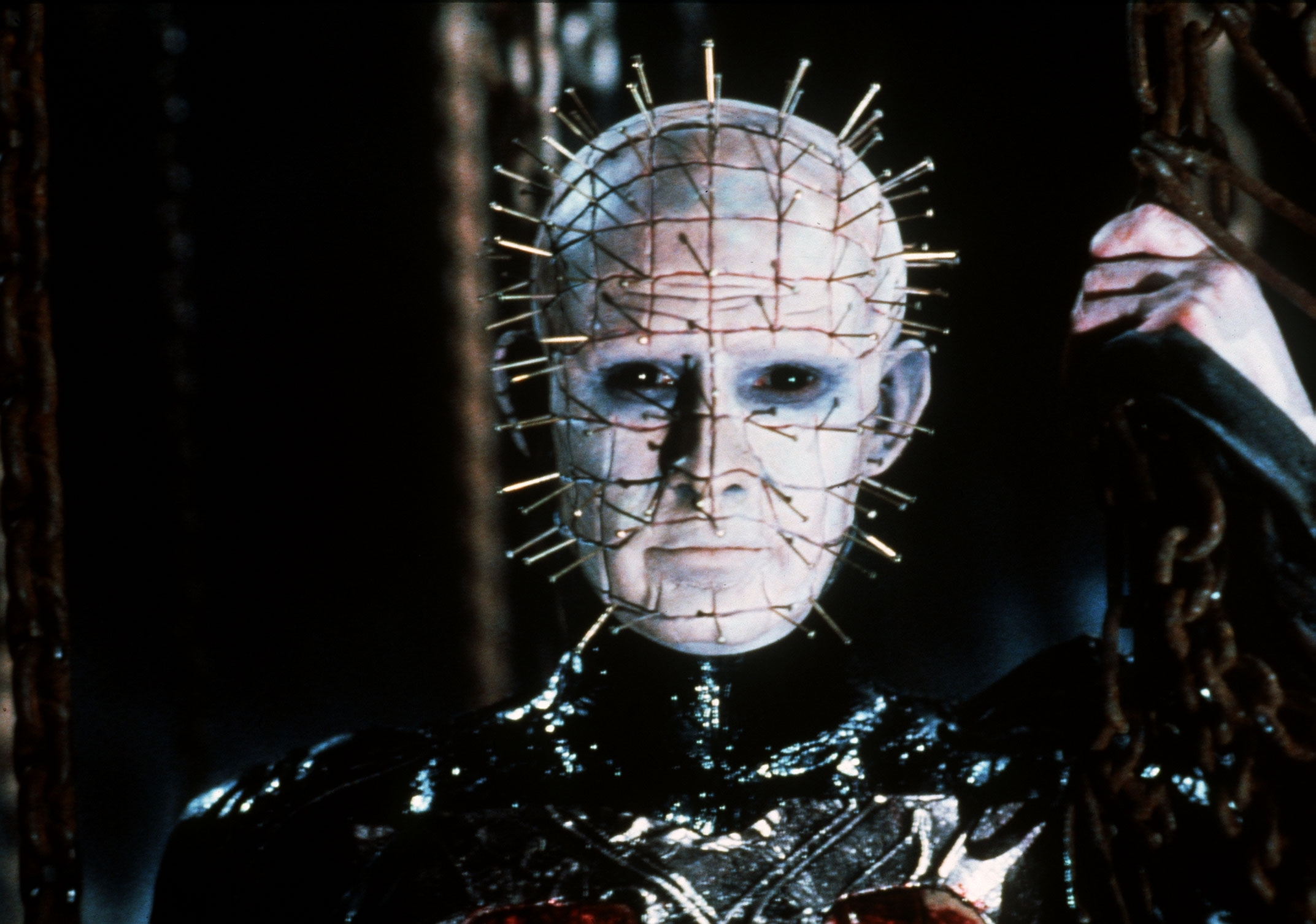 Hellraiser Pinhead These 10 Frightening Facts About Hellraiser Will Tear Your Soul Apart