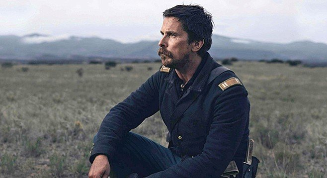 Hostiles t658 15 Things You Never Knew About Christian Bale