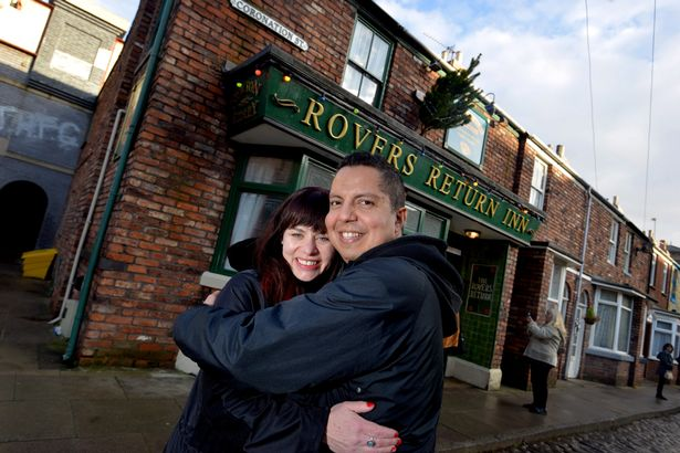 JS78248817 20 Things You Never Knew About Coronation Street