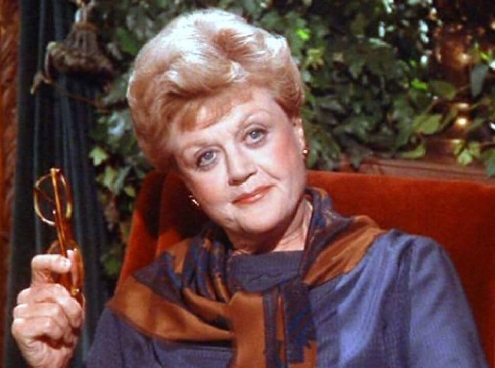 Jessica Fletcher02 20 Facts We Wrote About Murder, She Wrote