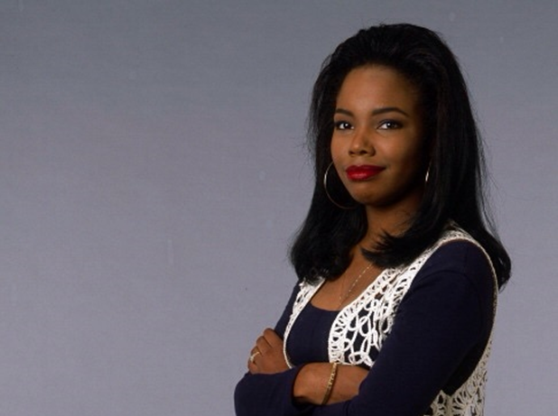 Kelly Remember Cherie Johnson From Family Matters? Check Her Out Now!