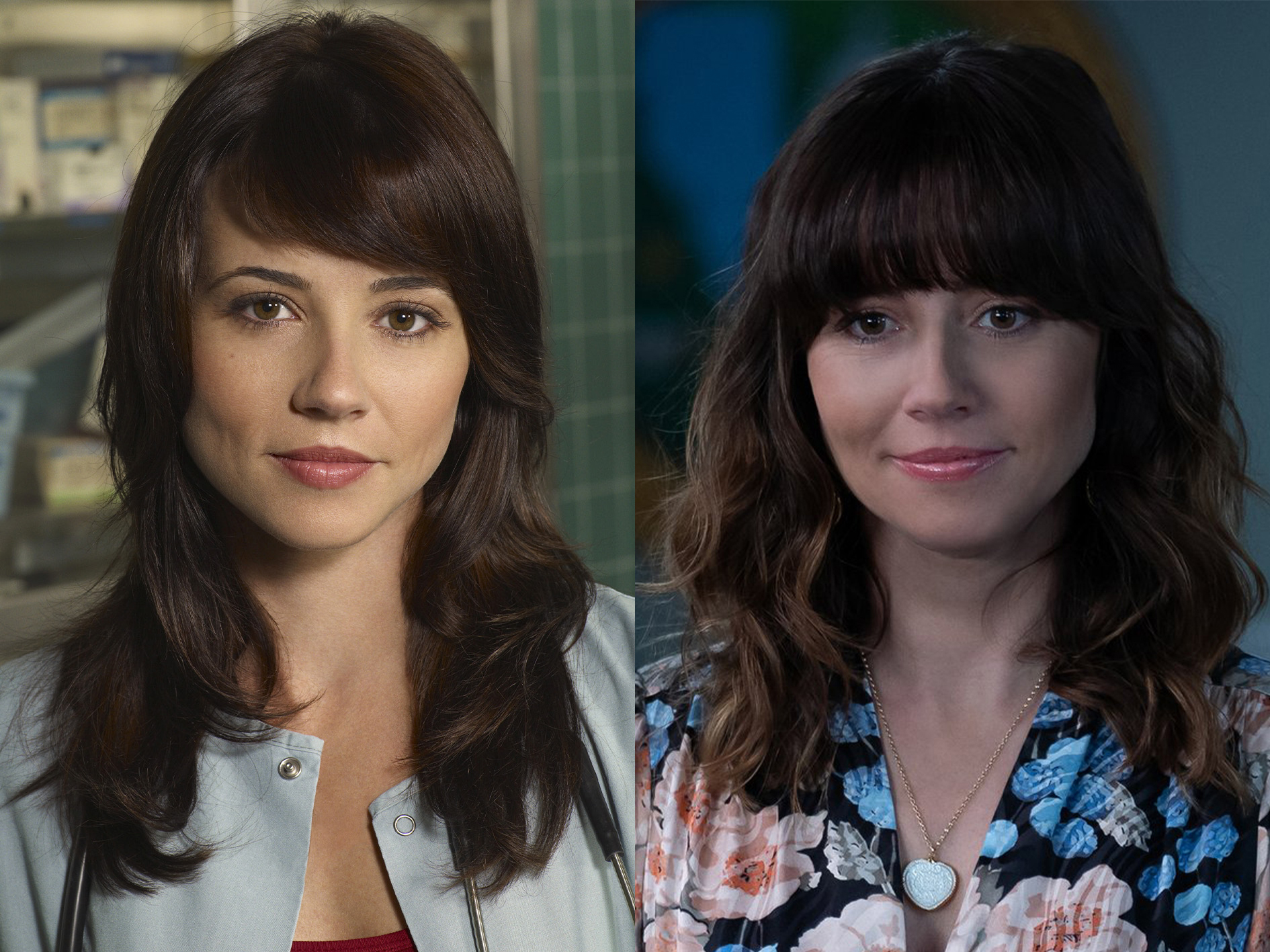 Linda Cardellini ER Where Are The Cast Of ER Now?