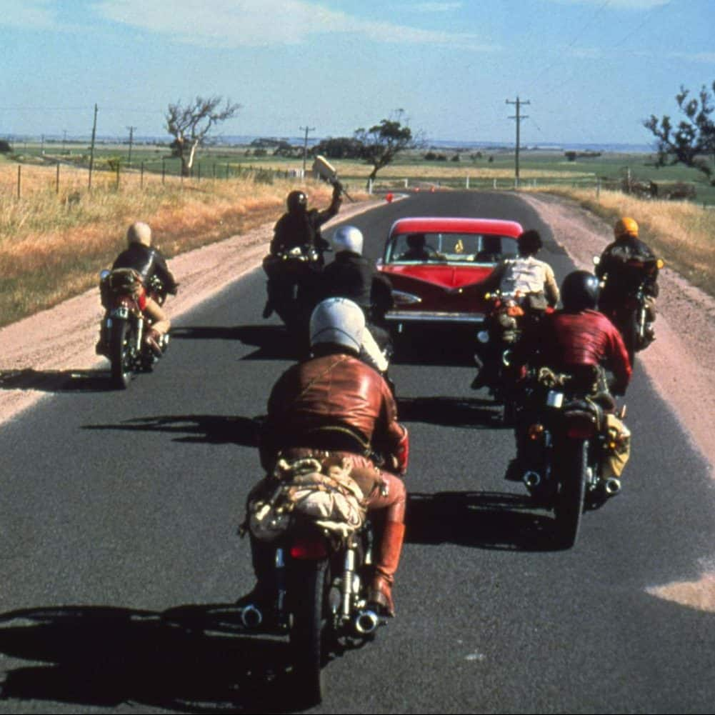 Mad Max 11 e1573637676246 Illegal Stunts And Extras Paid In Beer: How They Made 1979's Mad Max