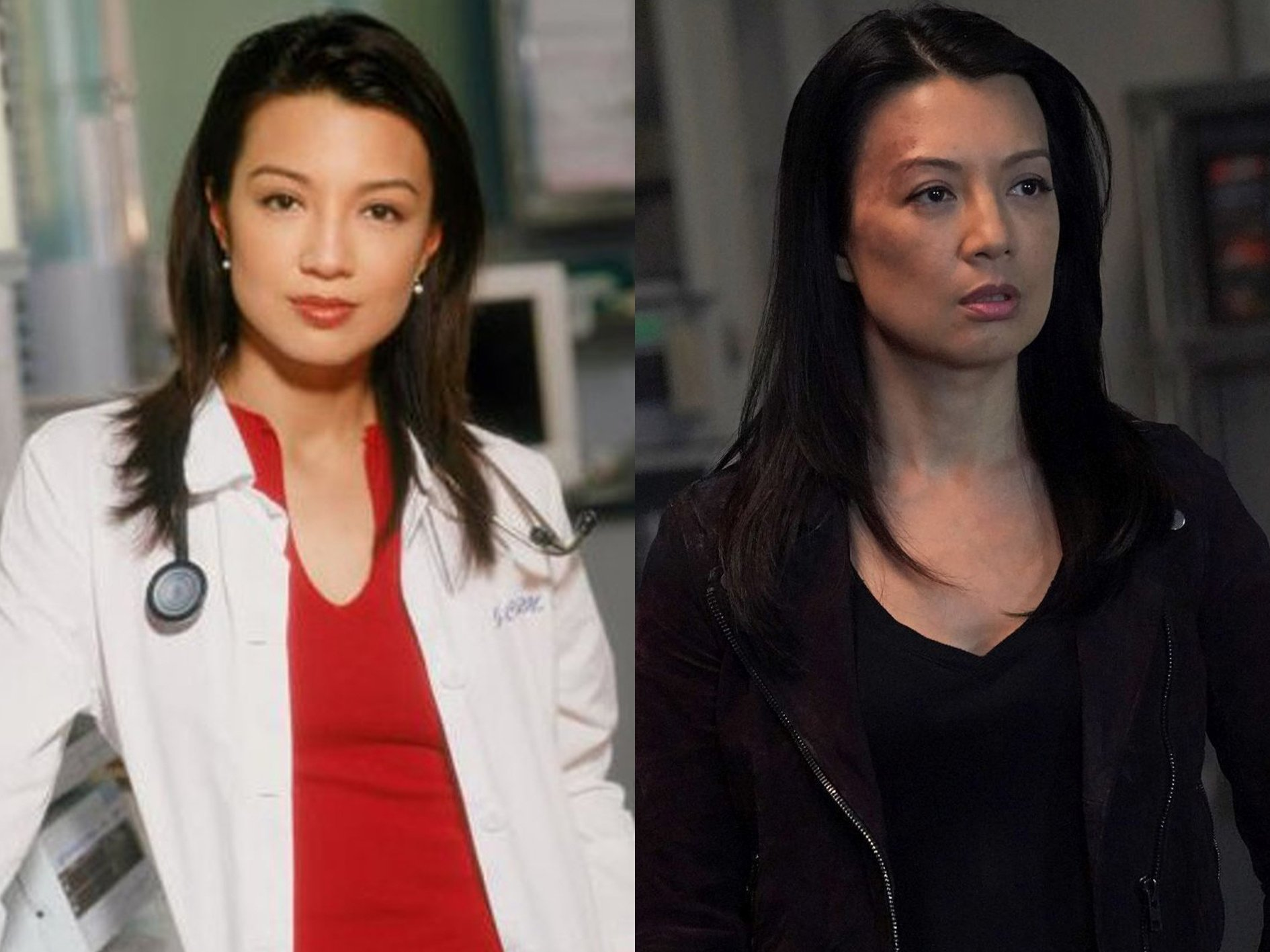 Ming Na Wen ER Where Are The Cast Of ER Now?
