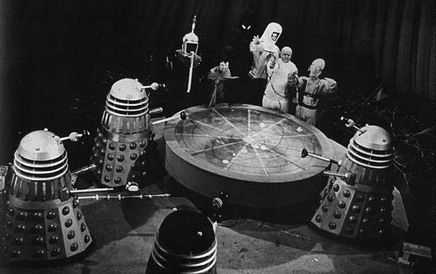 Mission to the unknown 18 Things You Never Knew About Doctor Who