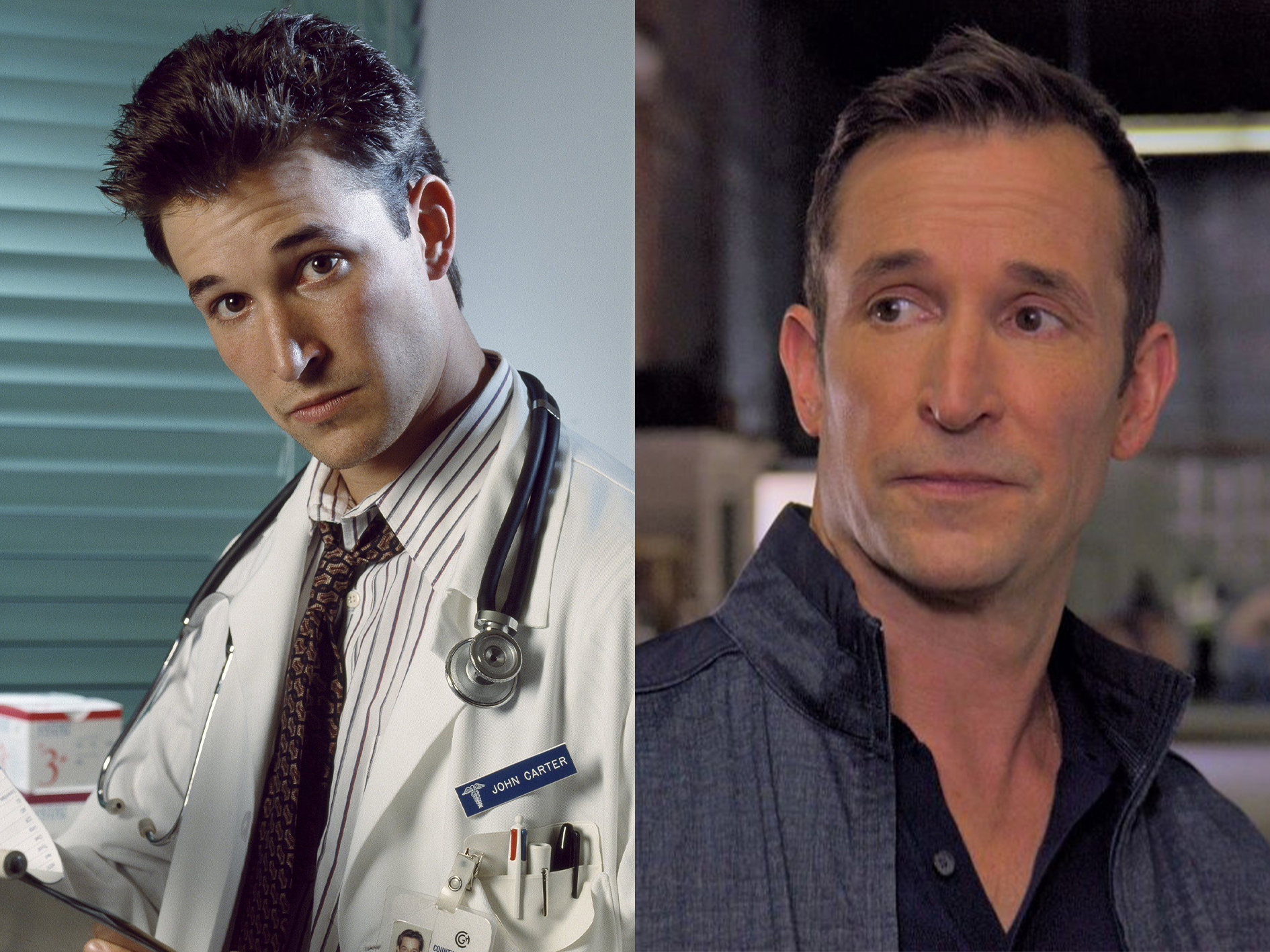 Noah Wyle ER Where Are The Cast Of ER Now?