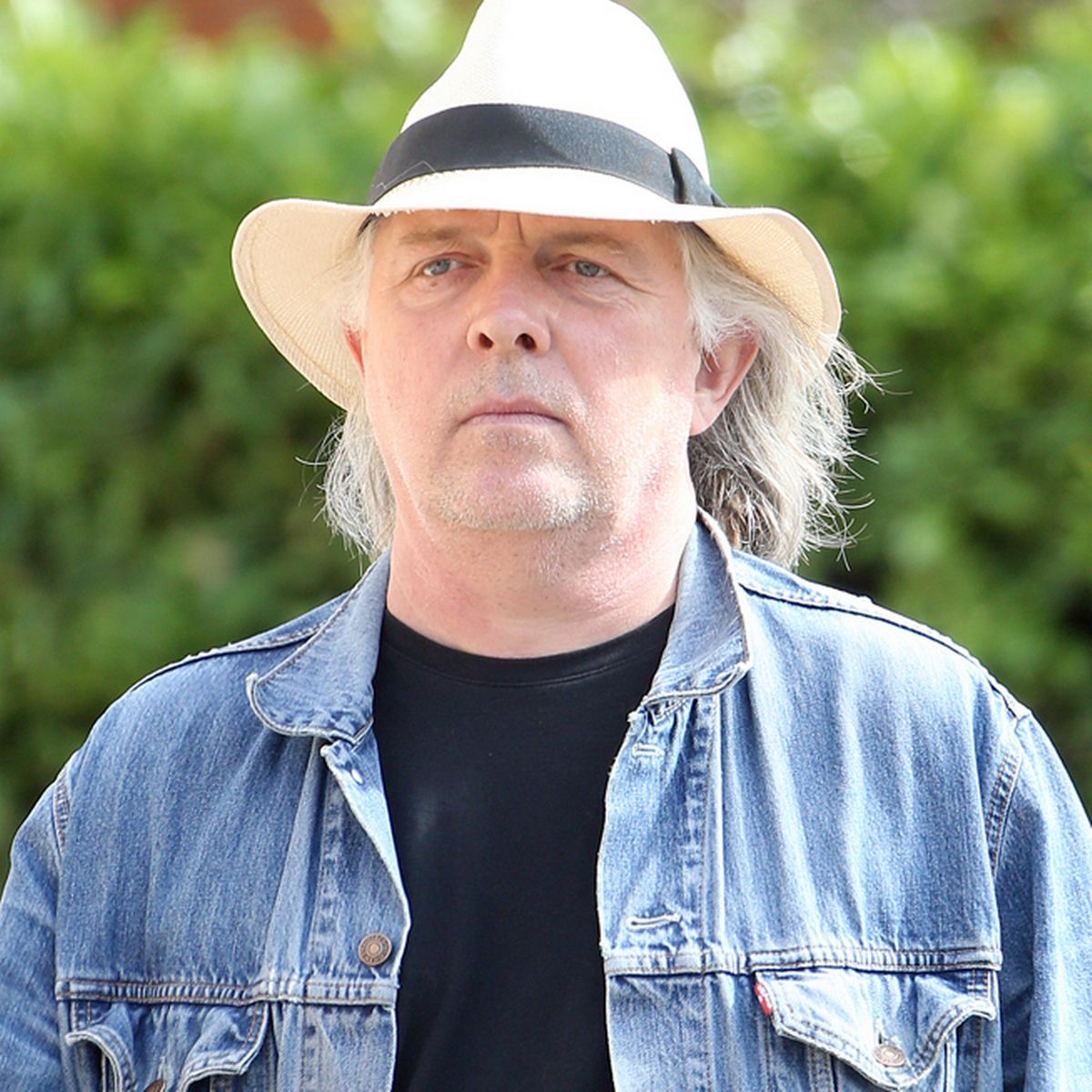 PAY MIDNIGHT EMBARGO Rik Mayall Here's What Nurse Alex Price From An American Werewolf In London Looks Like Now...