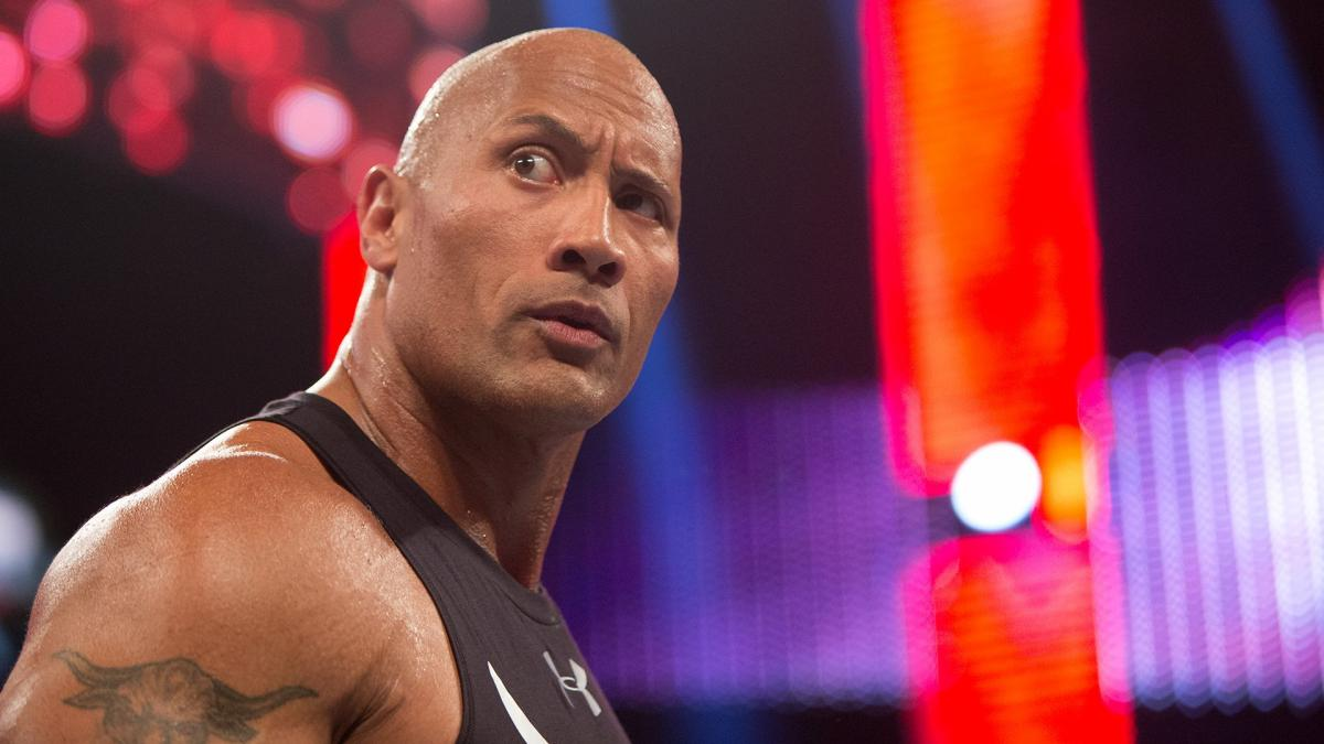 RAW 01252016ca 1951 a204f4a9f0556918aff865a2e2d03e05 10 Things You Didn't Know About Dwayne 'The Rock' Johnson