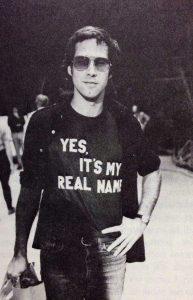 Rare Celebrity Photos 21 Chevy Chase 1979 20 Rare Celebrity Photos You've Never Seen