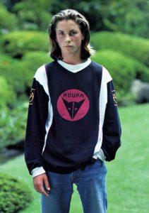 Rare Celebrity Photos 9 A young Christian Bale 20 Rare Celebrity Photos You've Never Seen