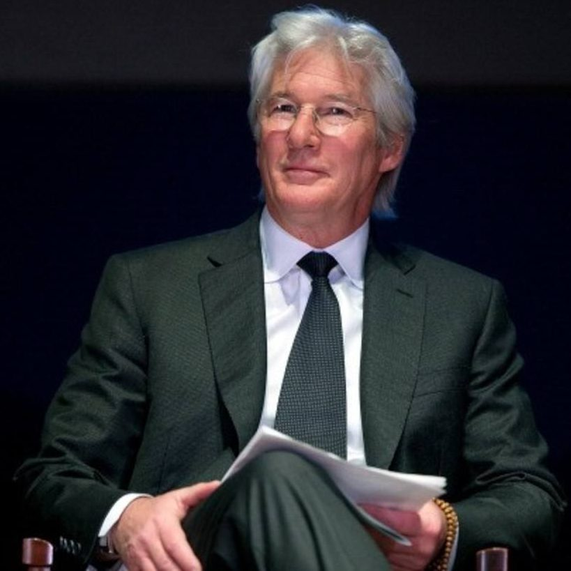 Richard Gere 1 e1601654420397 20 Things You Didn't Know About Richard Gere