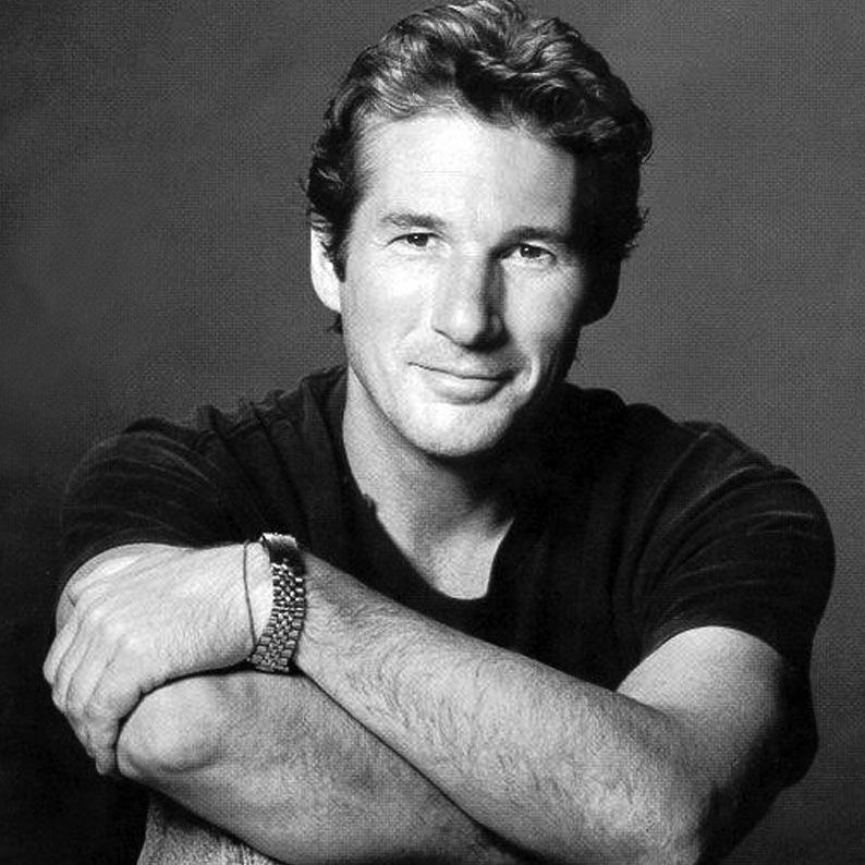 Richard Gere 1g e1601894556989 20 Things You Didn't Know About Richard Gere