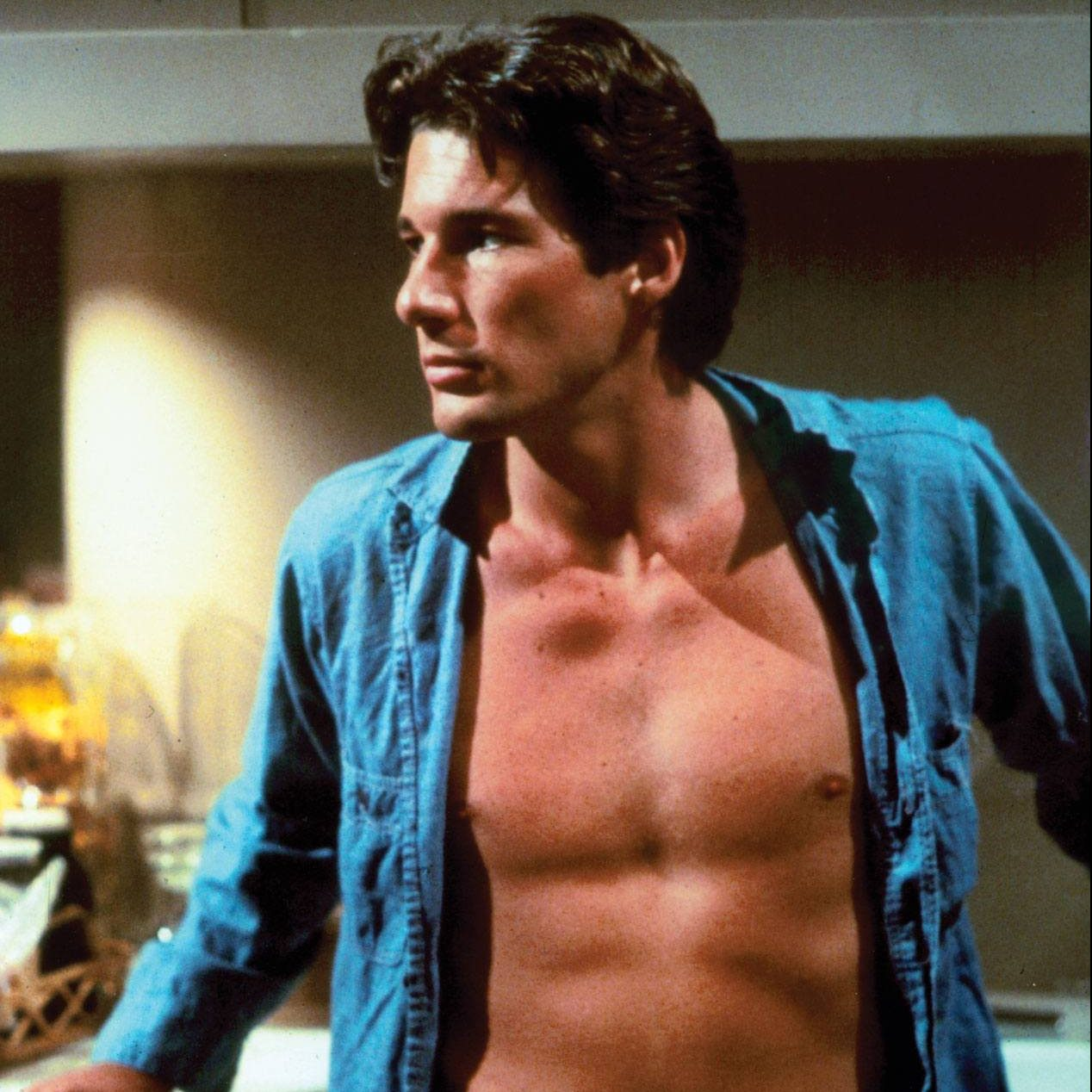 Richard Gere American Gigolo e1601894381288 20 Things You Didn't Know About Richard Gere