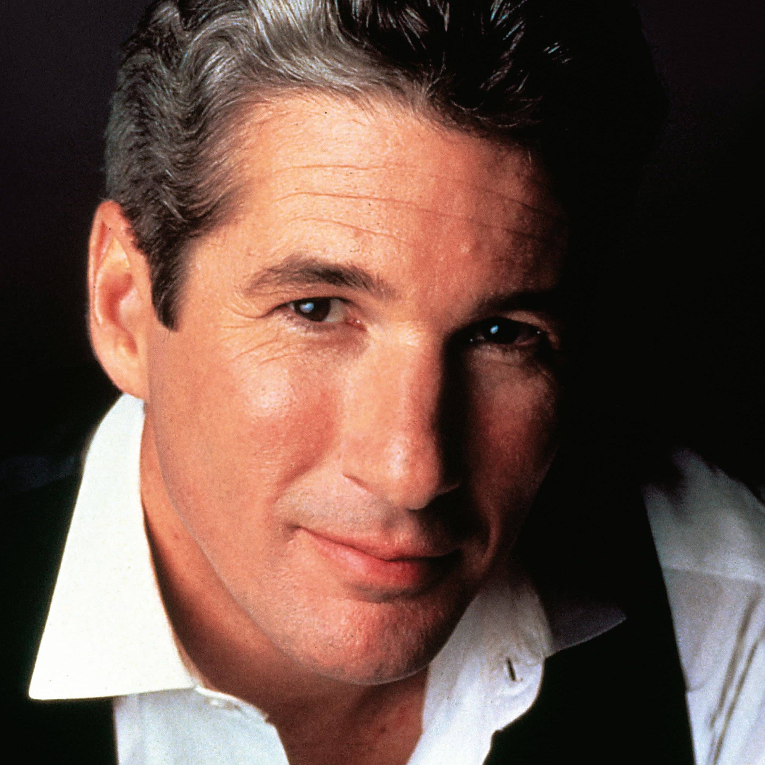 Richard Gere My Life In Pictures scaled e1601645176495 20 Things You Didn't Know About Richard Gere
