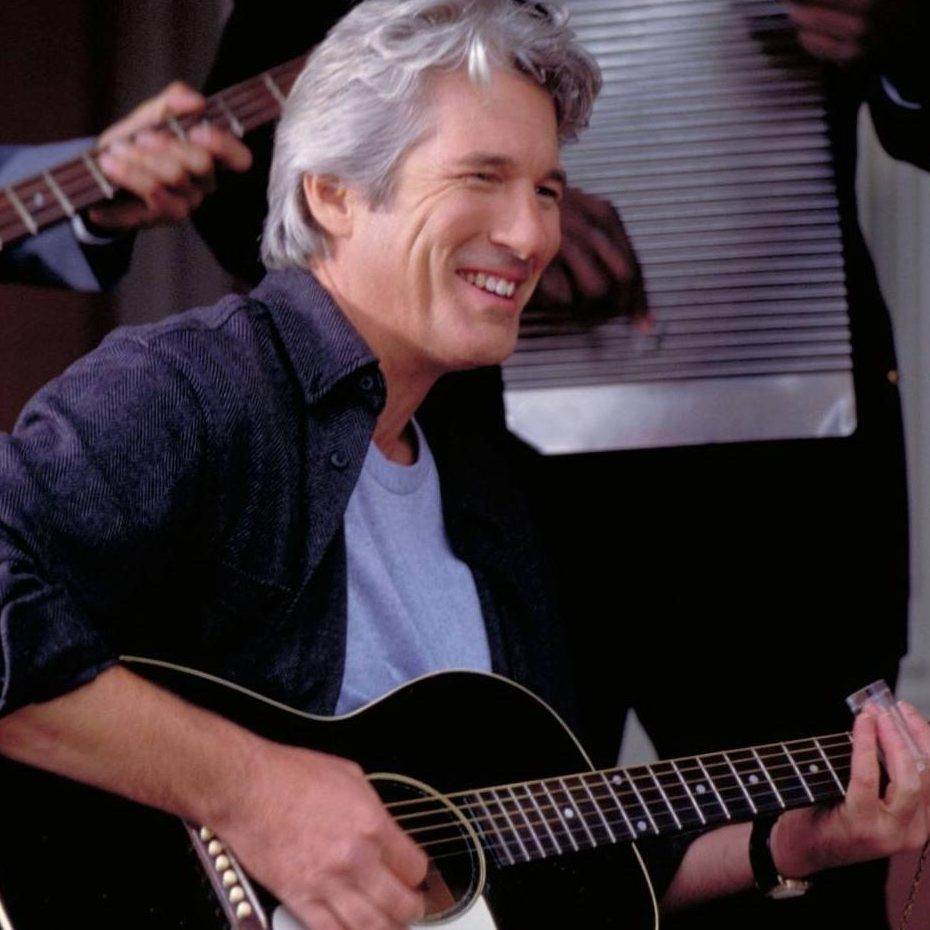 Runaway Bride 19928 High e1601645788494 20 Things You Didn't Know About Richard Gere