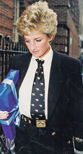 Screen Shot 2018 07 26 at 14.11.23 30+ Photos Of Diana That The Royal Family Don't Want You To See