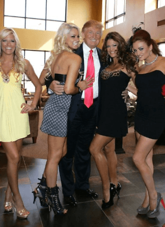 Screen Shot 2018 11 29 at 12.36.51 20 Things You Didn't Know About Donald Trump