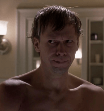 Donnie Wahlberg as Vincent Grey in The Sixth Sense