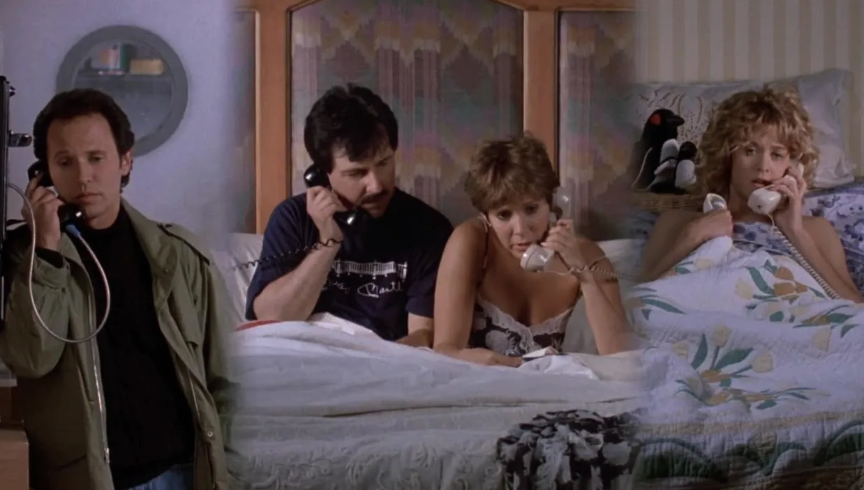 Screenshot 2021 07 27 at 13.39.05 10 Things You Didn't Know About When Harry Met Sally