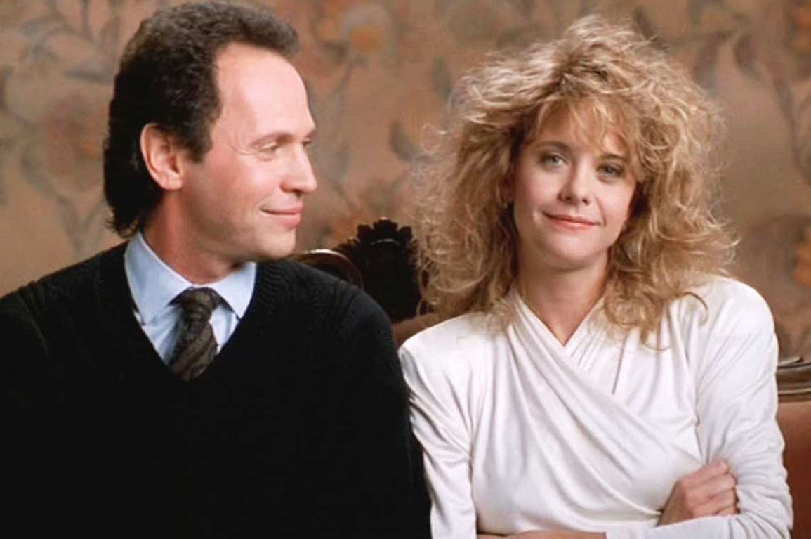 Screenshot 2021 07 27 at 13.39.51 10 Things You Didn't Know About When Harry Met Sally